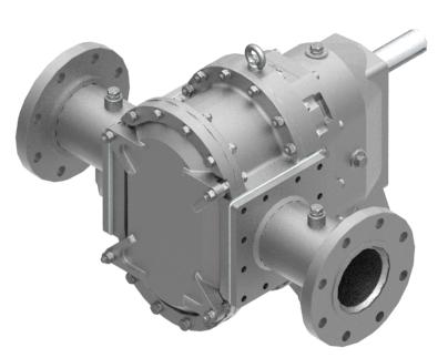 DM68 Pump